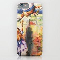 Alice Meeting Humpty Dealer Slim Case iPhone 6s