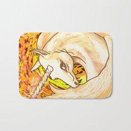 Otherworld Unicorns 6: Autumn Ether Bath Mat