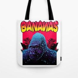bananas Tote Bag