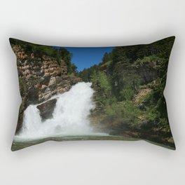 Cameron Falls Rectangular Pillow