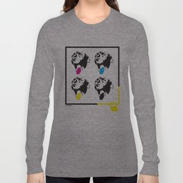 Save Dudley Long Sleeve T-shirt