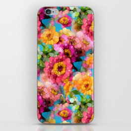 Summer Colors iPhone Skin