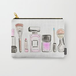 Morning Routine Carry-All Pouch