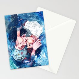 .water. Stationery Cards