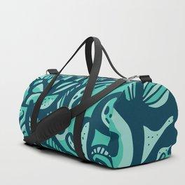 Agua Duffle Bag