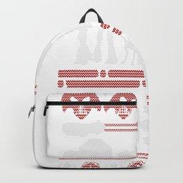 Christmas on Hoth Backpack