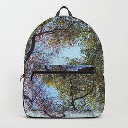 Dos Picos Ramona Oak Tree Backpack