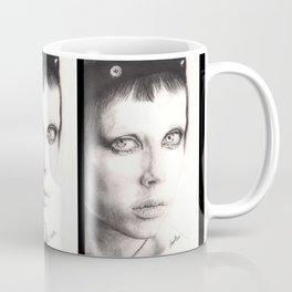 edie campbell... Coffee Mug