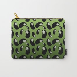 Swamp Monster Carry-All Pouch