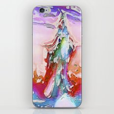 Plaster iPhone & iPod Skin