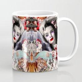Neptune Avenue Coffee Mug