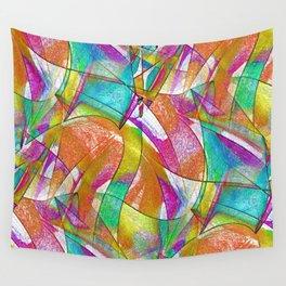 Fruzaic Wall Tapestry
