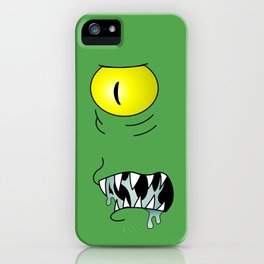 KK from the Cosmos iPhone Case