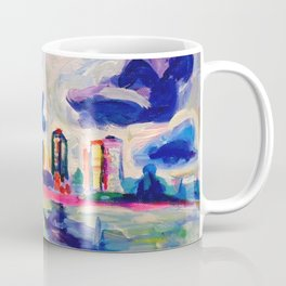 Westside Coffee Mug