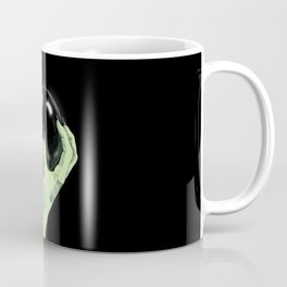 Crystallomancy Coffee Mug