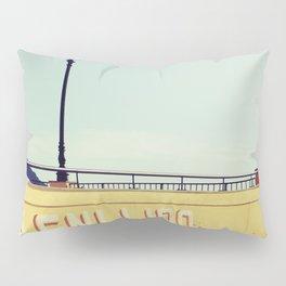 Bagni Lido Pillow Sham