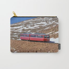 The Trolly Carry-All Pouch