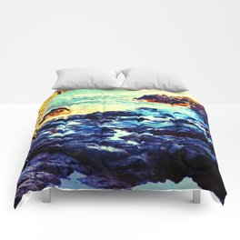 Guernsey Coast Comforters