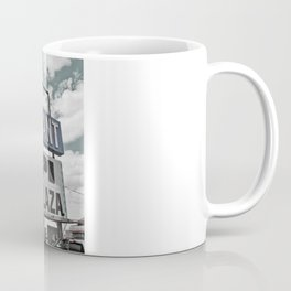 Restaurant Hopi Travel Plaza Coffee Mug