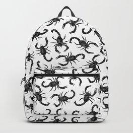 Scorpion Swarm Backpack