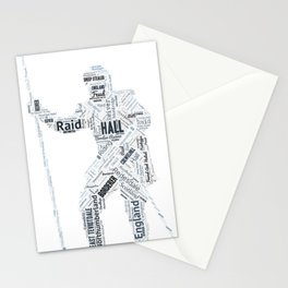 Hall Reiver Art Stationery Cards