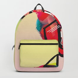 String Theory Backpack