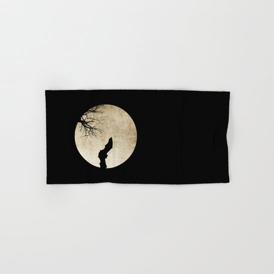 Bat night Hand & Bath Towel