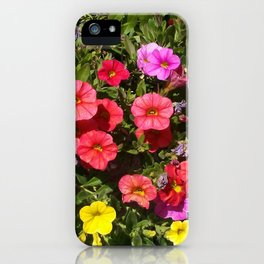 Glories iPhone Case