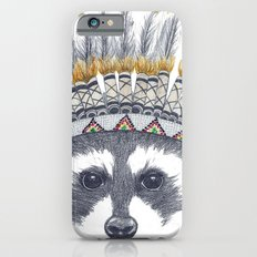 Festivale Raccoon iPhone 6s Slim Case