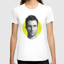 Adam Levine Triangulation T-shirt