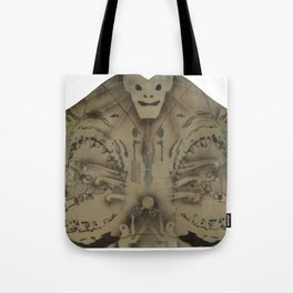 HeadBored Tote Bag