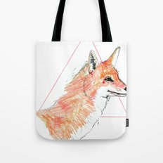 The street is mine Tote Bag
