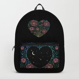 Heartful of Thanks Backpack