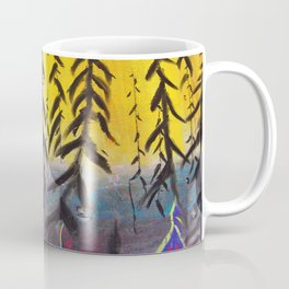 Beer Forest Coffee Mug