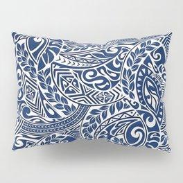 Hawaiian tribal pattern III Pillow Sham