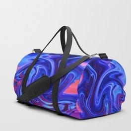 Raging Blue Waters Duffle Bag