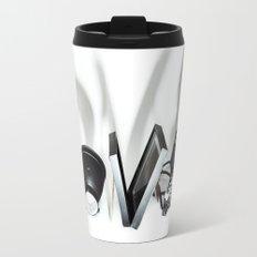 Love Photography Travel Mug