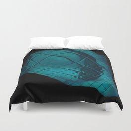 Cosmos ocean Duvet Cover