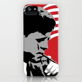 Star Spangled Assassination - JFK iPhone Case