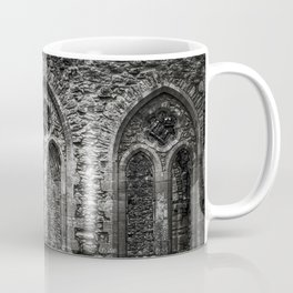 Netley Abbey. Coffee Mug