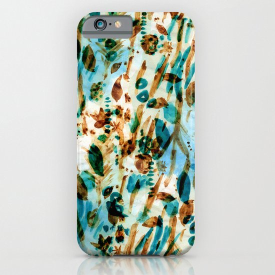 Walden iPhone & iPod Case