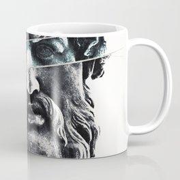 Zeus the king of gods Coffee Mug
