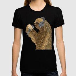 Sloth Records T-shirt