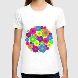 Flower Power! T-shirt