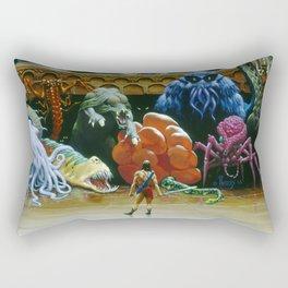 Audience Rectangular Pillow