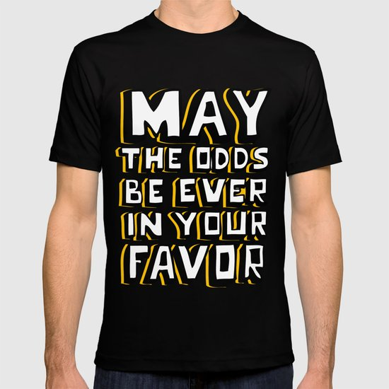 Happy Hunger Games! T-shirt