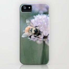 Bumble 1 iPhone Case