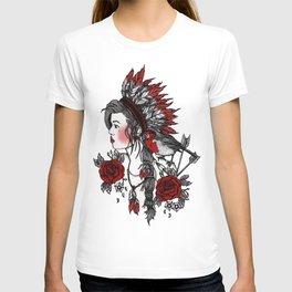 Robbin Red Breast T-shirt
