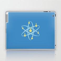 Atomic Tube Laptop & iPad Skin