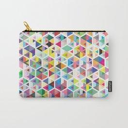 Cuben Colour Craze Carry-All Pouch